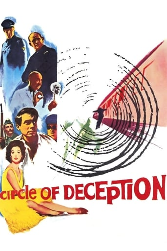 Poster of A Circle of Deception