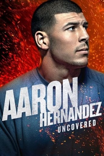 Aaron Hernandez: Uncovered