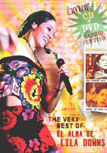 Poster of The Very Best Of/El Alma de Lila Downs