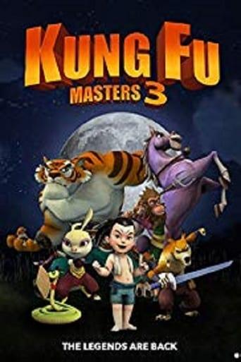Kung Fu Masters 3