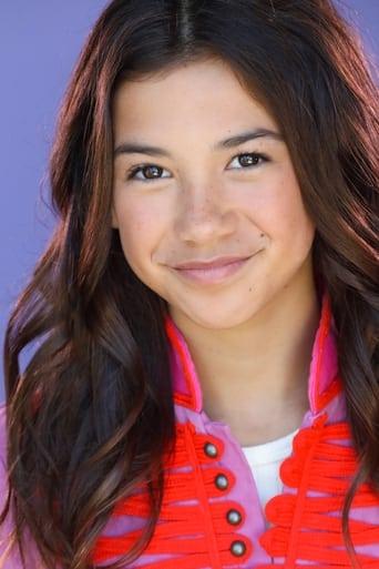 Image of Scarlett Estevez