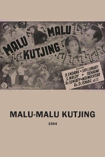 Watch Malu-Malu Kutjing 1954 full online free