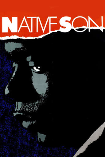 Poster of Native Son