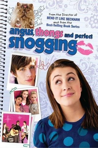 Watch Angus, Thongs and Perfect Snogging Online