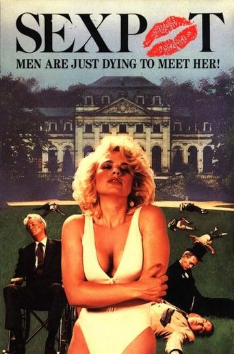 Poster of Sexpot