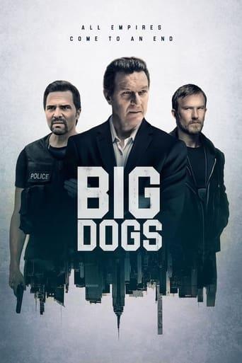 Capitulos de: Big Dogs