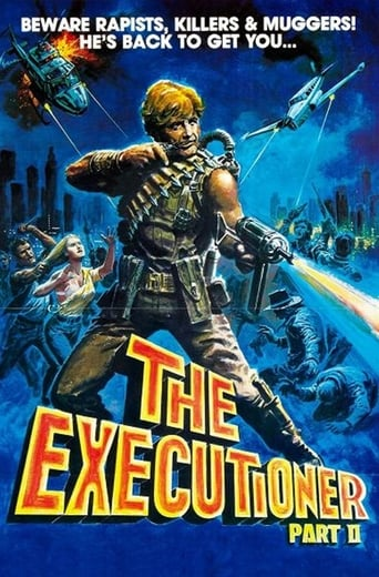 Poster of The Executioner Part II