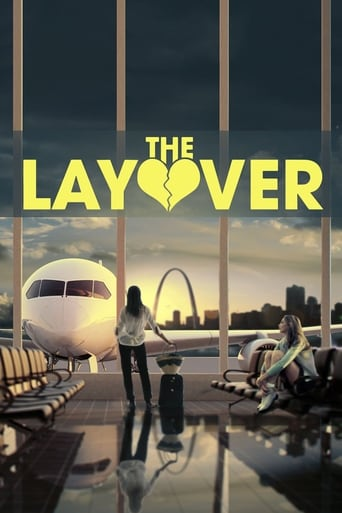 Poster of The Layover