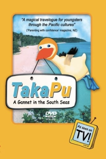 Watch TakaPu: A Gannet in the South Seas Online Free Putlocker