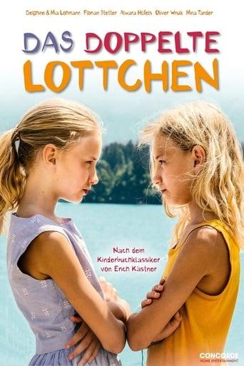 Poster of Das doppelte Lottchen