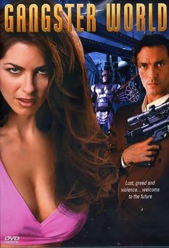 Poster of Gangster World