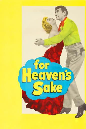 Poster of For Heaven's Sake