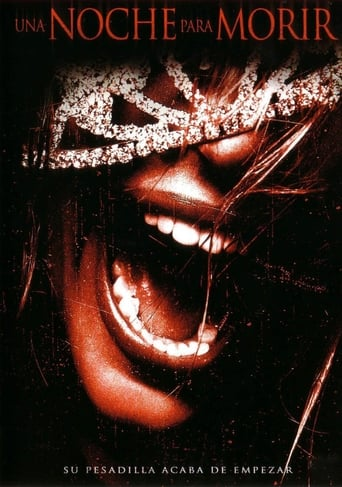 Poster of Una noche para morir