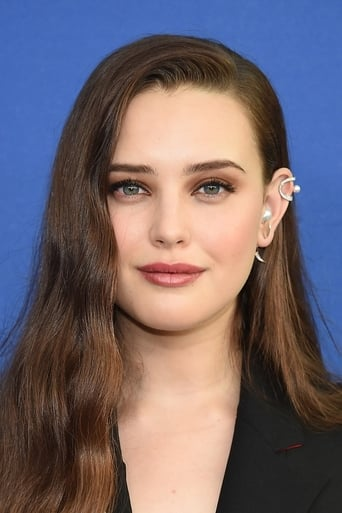Image of Katherine Langford