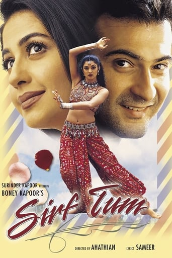 Poster of Sirf Tum