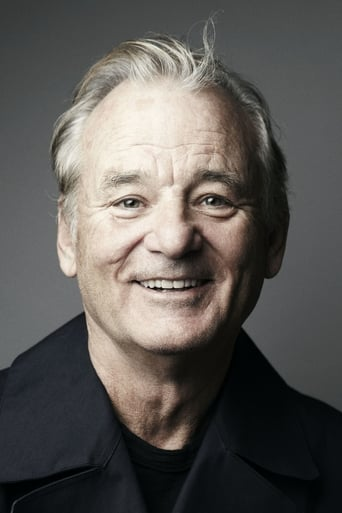 Bill Murray alias Bill Murray