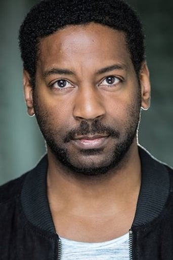 Image of Kevin Mathurin