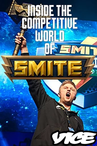Watch Inside the Competitive World of SMITE full movie online 1337x