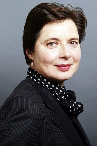 Image of Isabella Rossellini