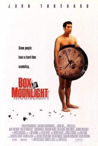Poster of Box of Moonlight