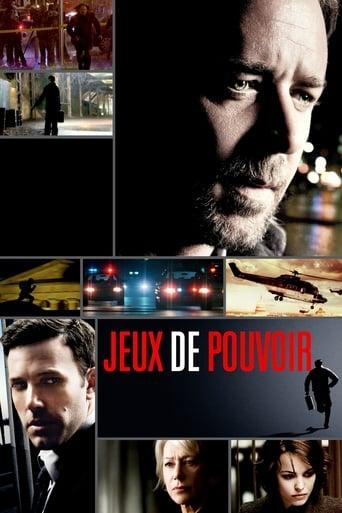 Jeux de pouvoir (2009)