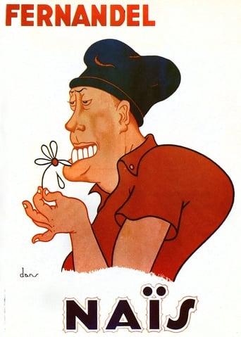 Poster of Naïs
