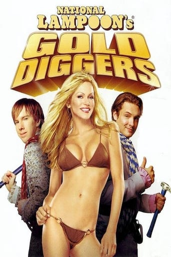 Poster of National Lampoon's Gold Diggers