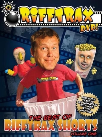 The Best of RiffTrax Shorts: Volume One Movie Poster
