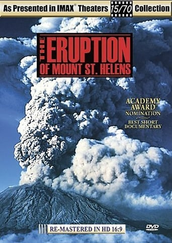 Watch The Eruption of Mount St. Helens! Full Movie Online Putlockers