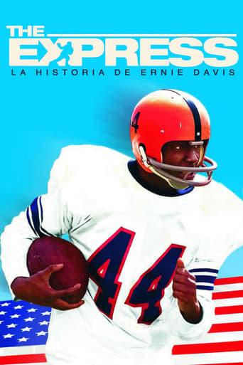 The Express: La Historia de Ernie Davis
