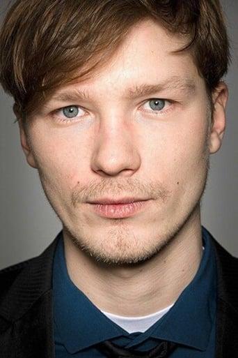 Image of Jacob Matschenz