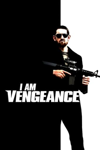 Poster of I Am Vengeance