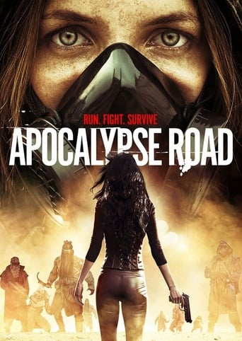 Poster of Apocalypse Road