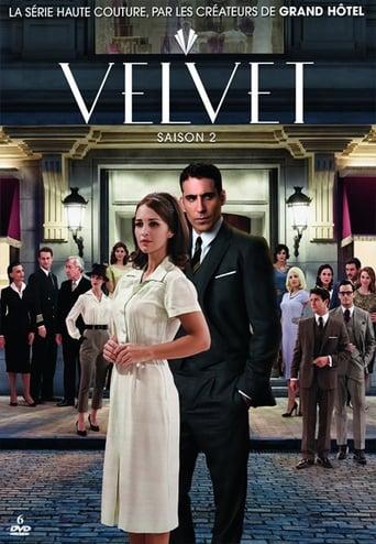 Velvetas / Velvet (2014) 2 Sezonas