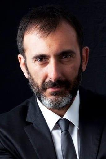 Image of Miquel García Borda