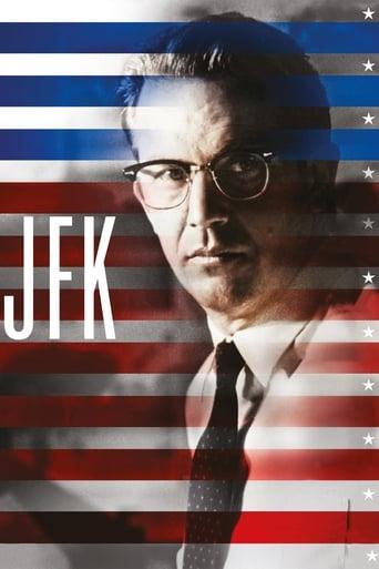 JFK - Tatort Dallas - Drama / 1992 / ab 12 Jahre