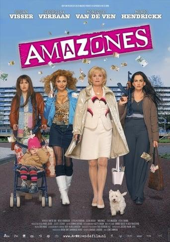 Poster of Amazones