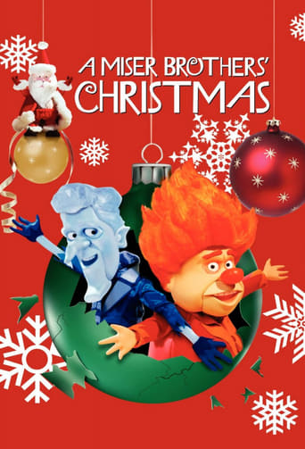 Watch A Miser Brothers' Christmas full movie downlaod openload movies