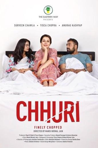 Poster of Chhuri