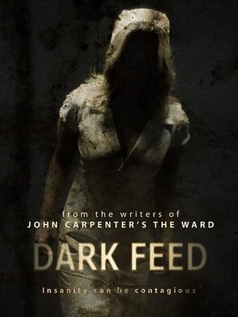 Dark Feed (2013) - poster