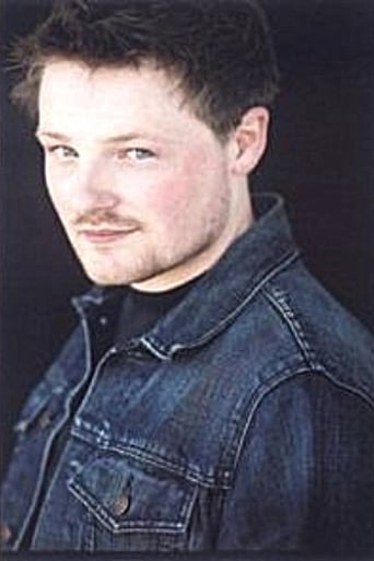 Image of Jay-Nicolas Hackleman