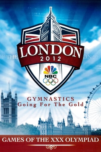 Poster of London 2012: Gymnastics - Going for the Gold