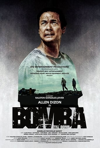Poster of Bomba