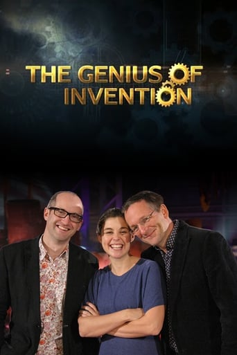 Poster of The Genius of Invention