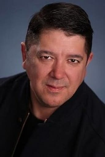 Image of Mark Salas