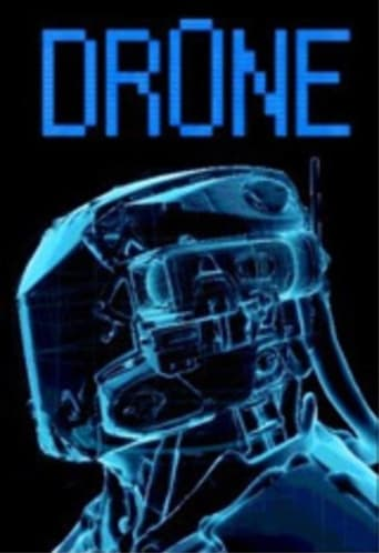 Poster of Dr0ne