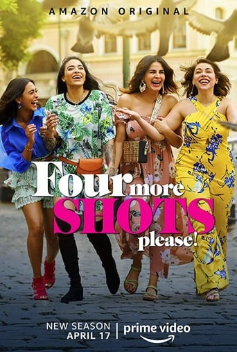 Watch Four More Shots Please Free Movie Online