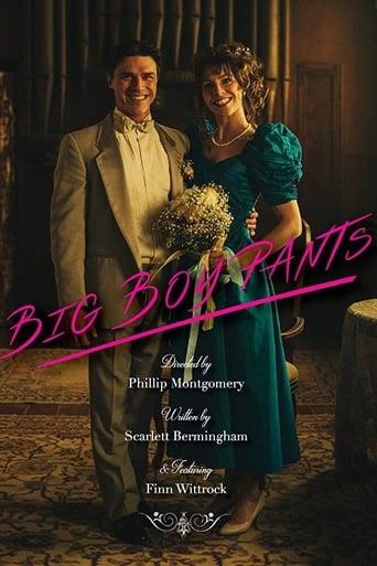 Poster of Big Boy Pants