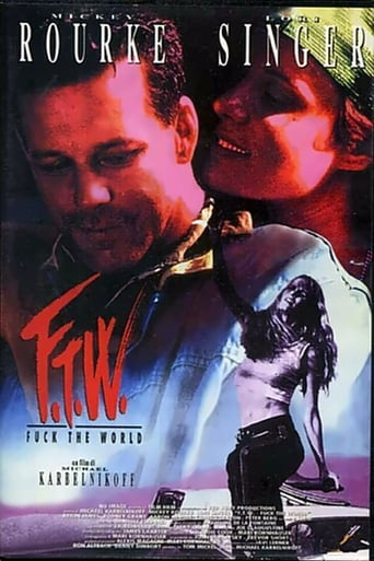 Poster of F.T.W.