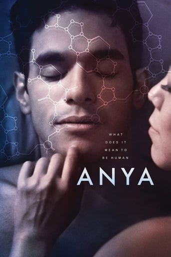 Poster ANYA